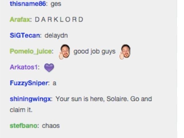 43 jours plus tard, Twitch a battu <i>Dark Souls</i>