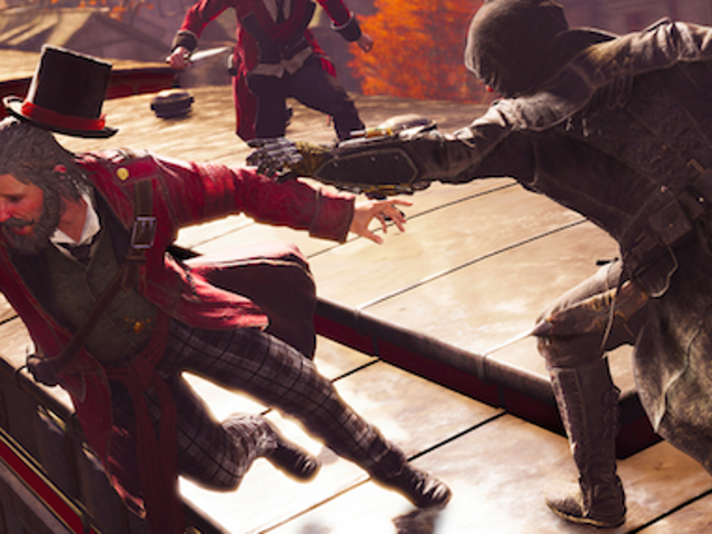 What To Make Of <i>Assassin's Creed Syndicate</i>, One Month Out