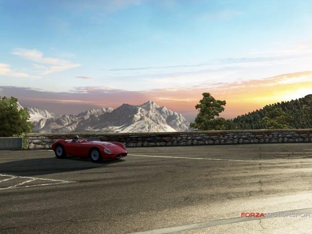 La série 5 de la série Oppo Fourza Classic Roadsters commence dans une heure