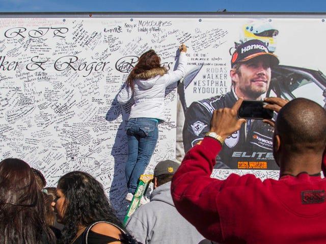 Hồ sơ con gái của Paul Walker Vụ kiện tử hình sai trái chống lại Porsche