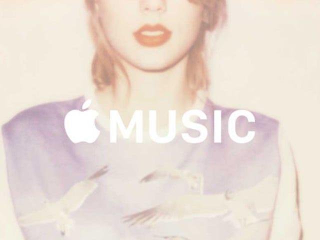 Recuerda: Apple Music comenzará a cobrarte por el servicio el 30 de septiembre