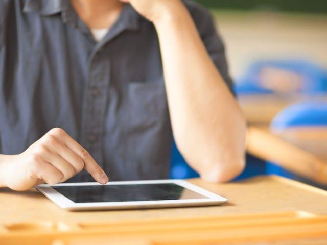 Il Fiasco per iPad da $ 1,3 miliardi di LA School System arriva a un triste finale
