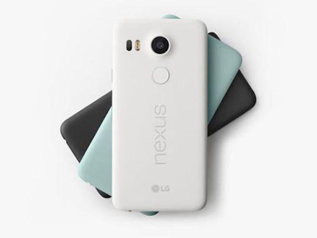 Nexus 5X є воскресінням кращих телефонів Google, які коли-небудь робили