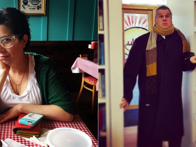 Daniel Handler/Lemony Snicket and Lisa Brown Donated $1M to Planned Parenthood