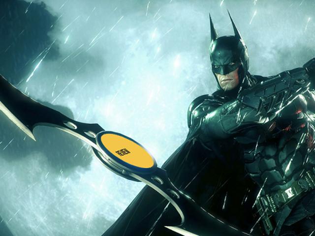 <i>Batman: Arkham Knight</i> : <i>Kotaku</i> 검토