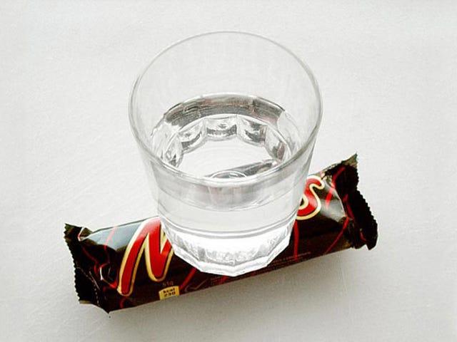 Jokainen internetissä oli sama joke veden löytämisestä Marsilla