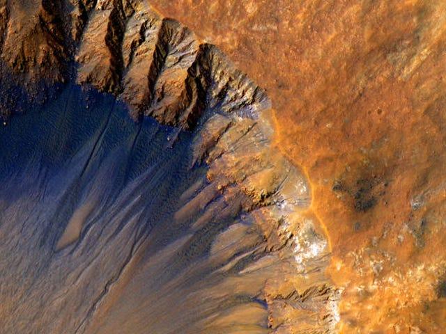 Welke soorten levensvormen kunnen eigenlijk op Mars leven?
