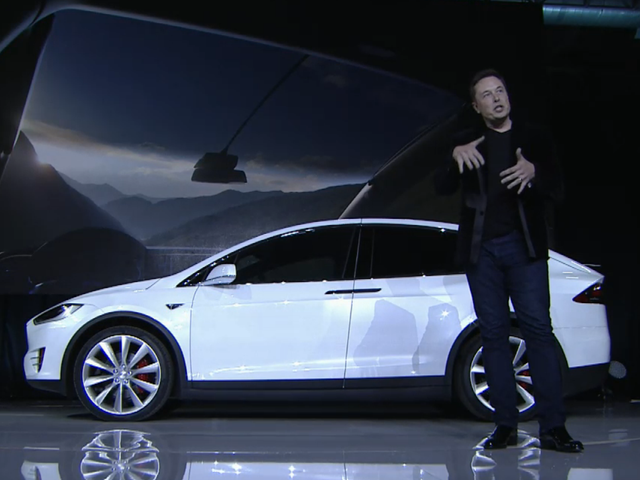 Tesla's Model X Is Finally Here: The Stuff We Didn't Already Know (UPDATED)