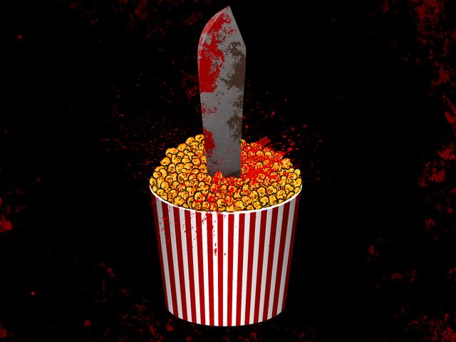 31 films pour les fans d'horreur hardcore