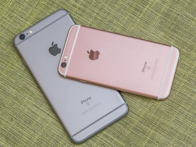 iPhone 6sの電源が入らない場合、Appleは無料で修正する場合があります
