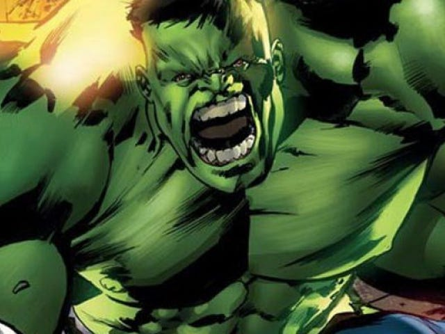 Contenuto derivato: Ultimate Hulk, Incredible Destruction
