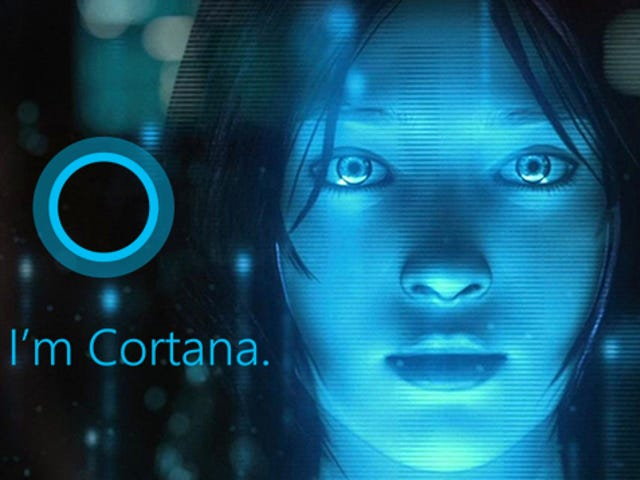 Cortana vs Siri? — Cortana Wins!