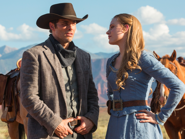 WTF, HBO? Leaked Westworld Consent Form Makes Game of Thrones Look Like The Brady Bunch