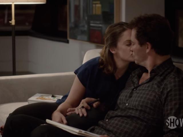 Showtimeの<i>The Affair</i>あなたが思っている以上の本当の結婚を反映しています