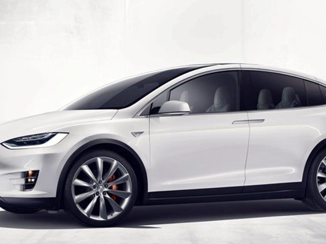 Czy najgorętszy nowy samochód na świecie Minivan?