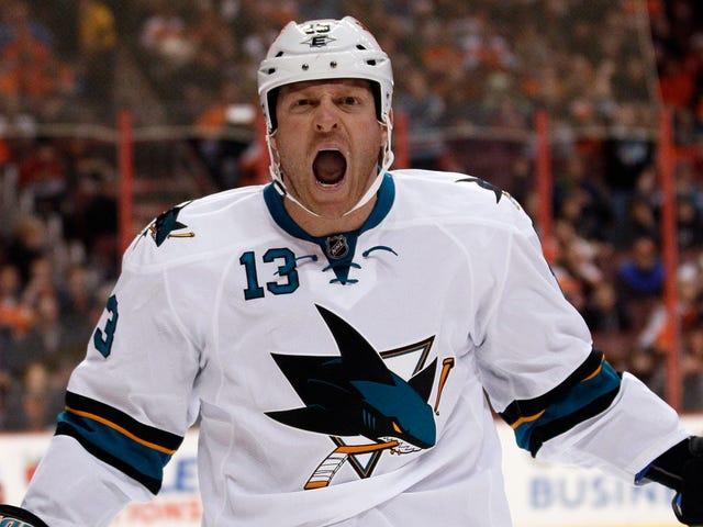 NHLはラフィトレス41ゲームを中断