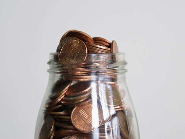 Säästäväisyys ei ole pelkästään rahan säästämisestä, se on myös aikaasi