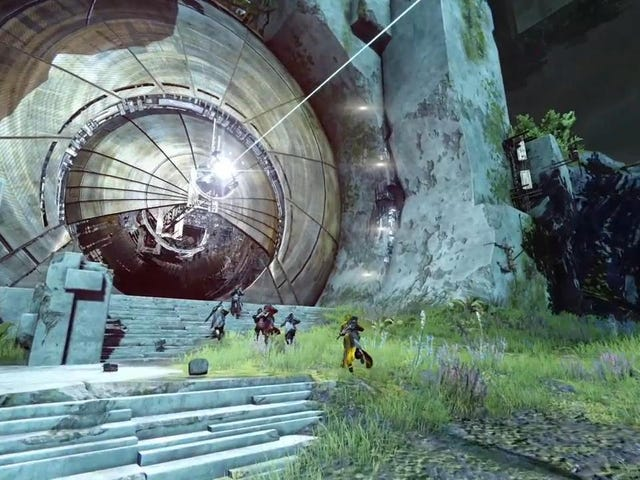 Today's <i>Destiny</i>Daily Quest Is Also Full Of Secrets