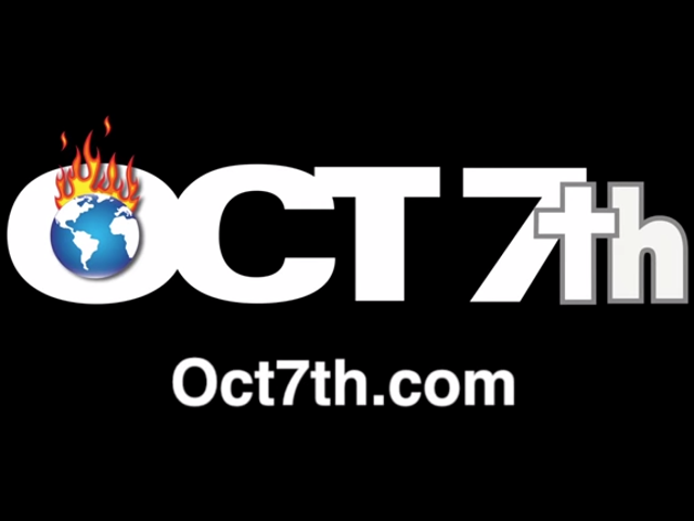 ¿Terminará el mundo el 7 de octubre?