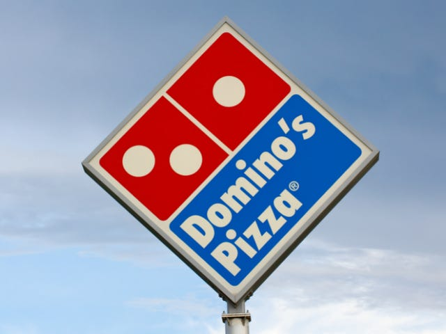 Domino's is Going to Sell Pizza in Italy Now and Holy Shit is This Going to Be Hilarious