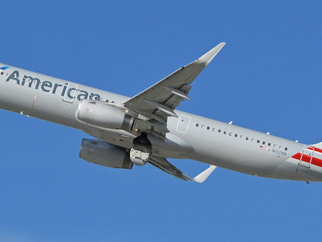 Pilot American Airlines umiera podczas lotu
