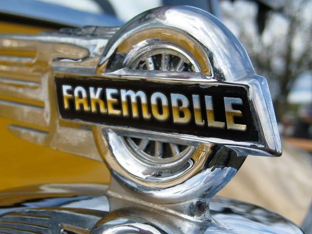 Fem nye bilmærker, der ikke er rigtige, men bør være