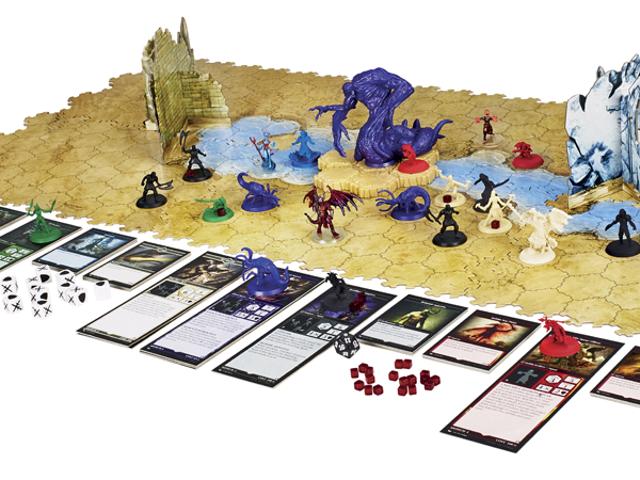 The <i>Magic: The Gathering</i> Board Game får ett nytt, gigantiskt monster att spela med