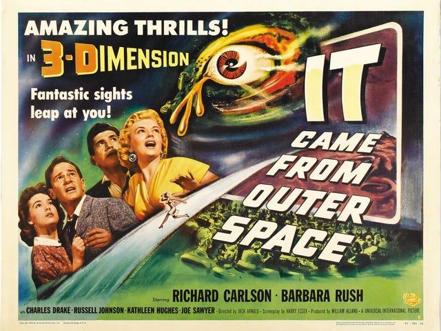 Svengoolie: vino del espacio exterior (1953)