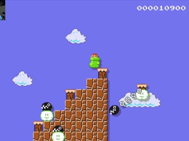 La vittoria era vicina, ma la mia eterna lotta contro l'incubo disegnatore di livelli di Super Mario Maker Dan Ry