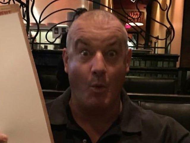"Bad Radio Man llama a Jessica Mendoza de ESPN ""Tits McGee"", se suspende"