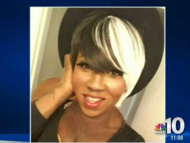 Kiesha Jenkins, a Transgender Woman, Was Beaten and Killed By a Group of Men in Philadelphia