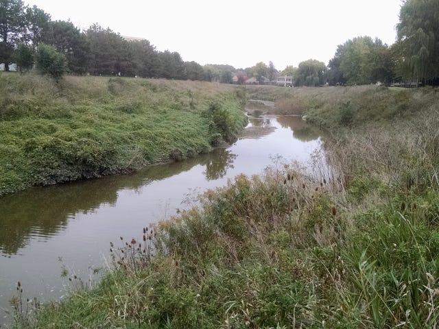 Retracing Royal Oak, MI's Lost River