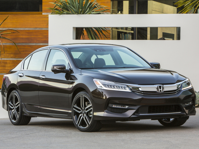 Honda Accord: Jalopnik Köparhandbok
