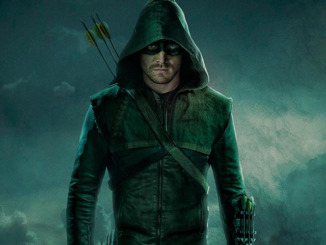 Arrow - 4.o1 - Endnu engang kæmper for at komme ud af Dark Knight's skygge