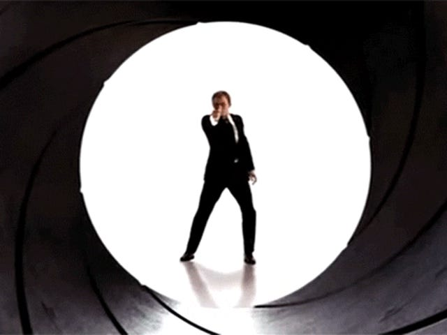 How many people have all the James Bonds killed in all the movies?