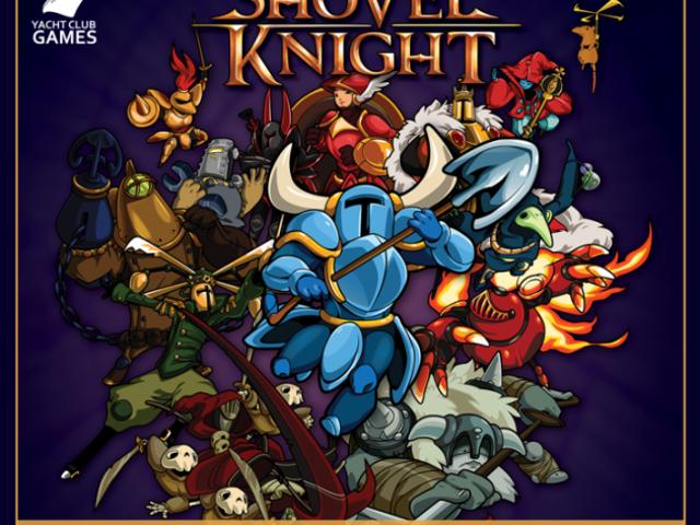 Version de détail de Shovel Knight Xbox One annulée, version WIP de la version de détail de PSVita et augmentation du prix de détail à 24,99 $