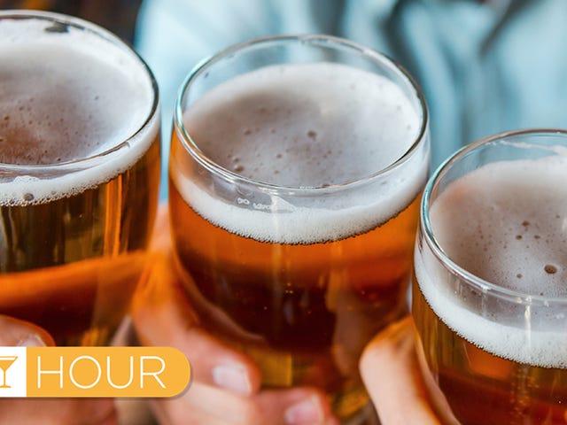 Wet Hop Beer: Brew Muscernal Sebenar Anda Harus Minum Kejatuhan Ini