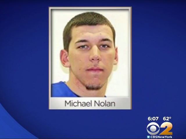 Oakland A'nın Küçük Leaguer'i Mike Nolan, Araba Atıştan Sonra Öldü