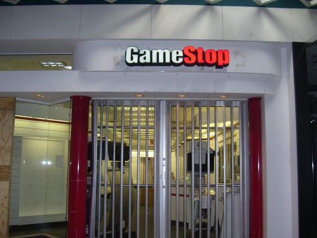 One Last Hope for Gamestop