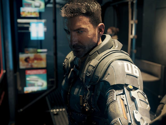 Call of Duty Ditches 'Archaic' Campaign Unlock System