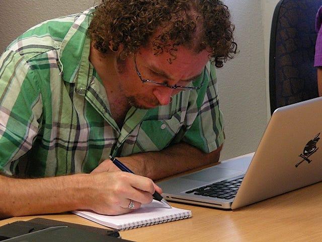 En eks-Microsoft ingeniørs råd til programmerere: Lær hvordan du skriver