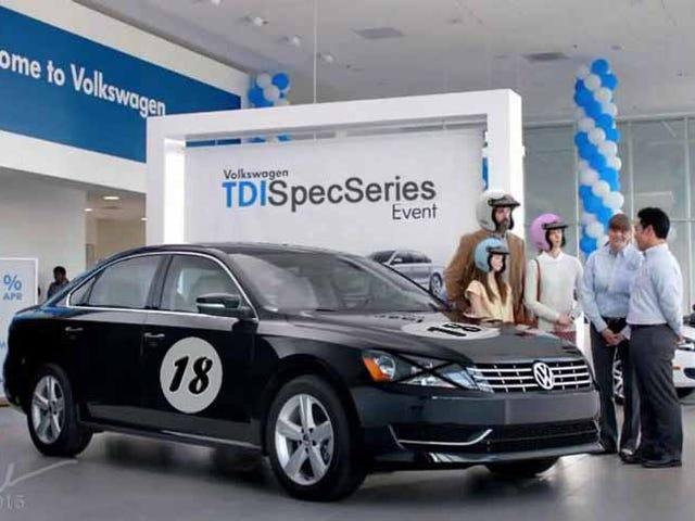 Volkswagen listo para anunciar planes para 400K TDI retiradas del mercado