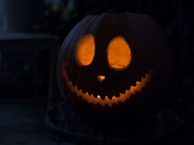 La lista de reproducción de Crazy Halloween te volverá loco - AMA