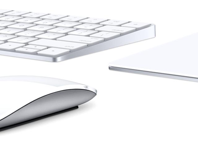 Los nuevos teclados, трекпады и яблоки для мобильных телефонов Lightning