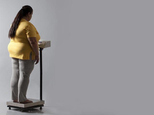कैसे ओक्लाहोमा ने मोटापे पर युद्ध की घोषणा की और क्या हुआ क्योंकि