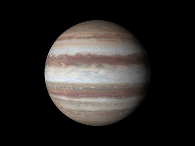 Το νέο βίντεο του Hubble δείχνει τον Δία στον ένδοξο εξαιρετικά υψηλό ορισμό