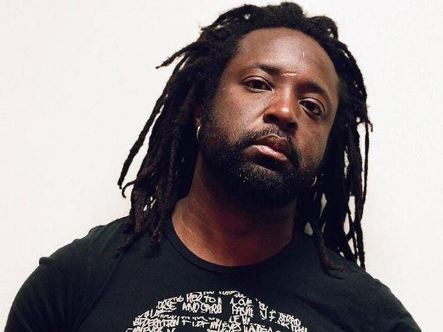 Marlon James Is the First Jamaican Novelist to Win the Man Booker Prize