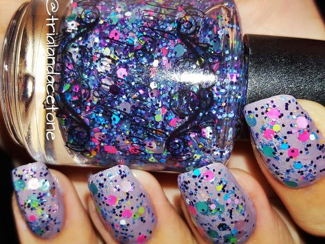 Glitter for days!!!