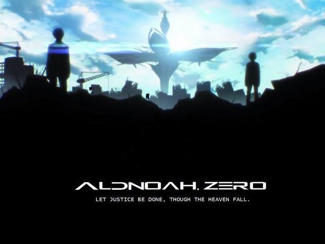 <i>Aldnoah.Zero</i> và <i>Durarara!</i>  Tới Netflix!  Sub và Dub