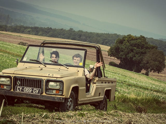 How To Turn Your Economy Car Into An Off-Road Adventuremobile For Cheap